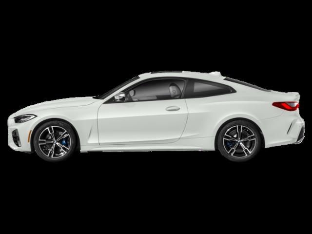 BMW M440i xDrive Coupe 2021