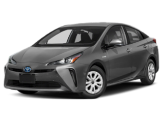 Toyota FWD 2021
