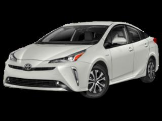 Toyota Technologie AWD-e 2021