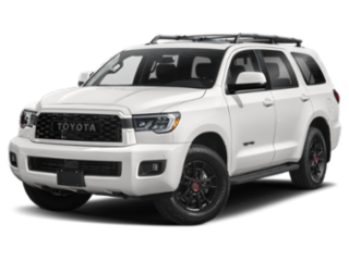 Toyota Limited 5.7L 4WD 2020