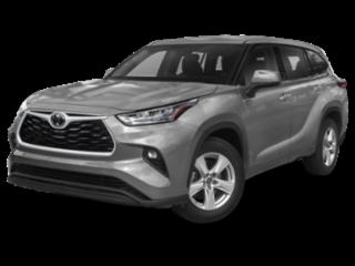 Toyota L FWD 2020