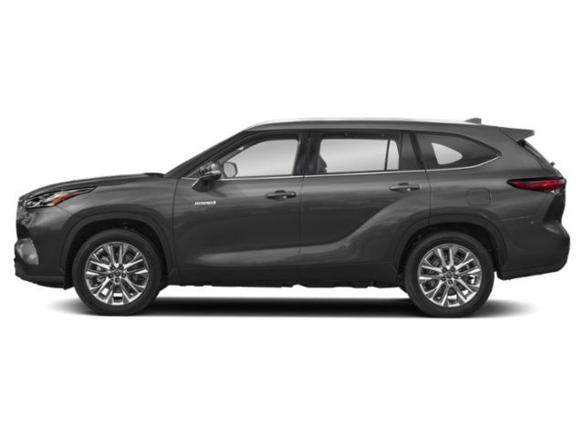 Highlander Hybrid Limited AWD