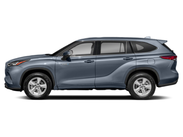 Toyota Hybrid LE AWD 2020