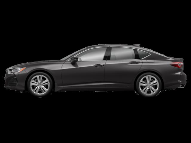 TLX Tech SH-AWD Sedan