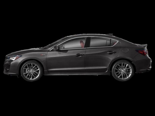 Acura Tech A-Spec Sedan 2021
