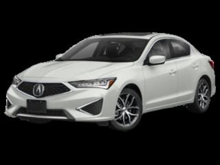 Acura Premium Sedan 2021