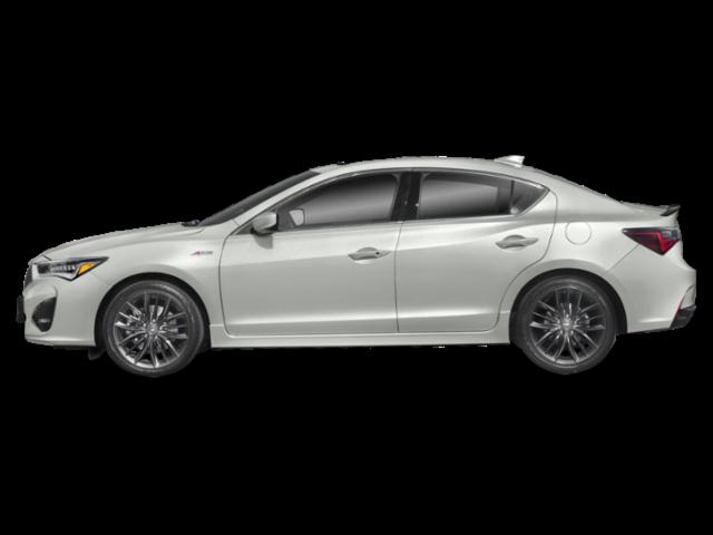 Acura Premium A-Spec Sedan 2021