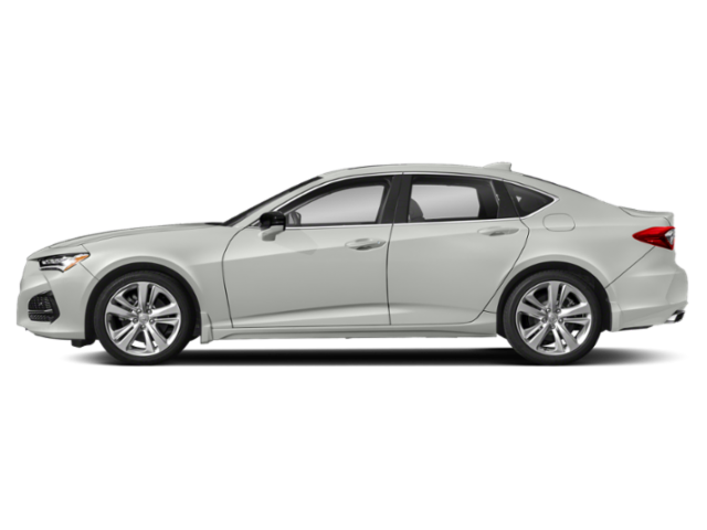 TLX SH-AWD Sedan