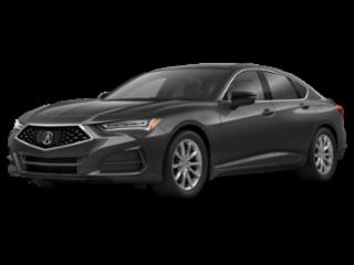 Acura SH-AWD Sedan 2021