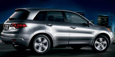 Pre-Owned 2007 Acura RDX SPORT UTIL