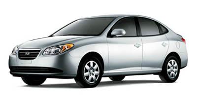 2007 Hyundai Elantra  - Fiesta Motors