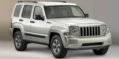 Used 2008  Jeep Liberty 4d SUV 4WD Sport at Motor City Auto Brokers near Taylor, MI