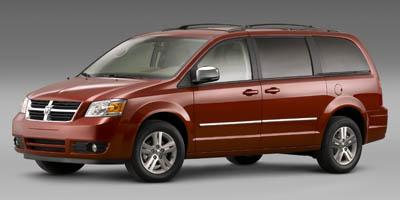2008 Dodge Grand Caravan  - Fiesta Motors