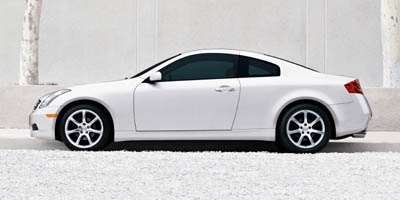 2007 Infiniti G35 Coupe G35 Coupe 2D for Sale 			 				- AP1066  			- Okaz Motors