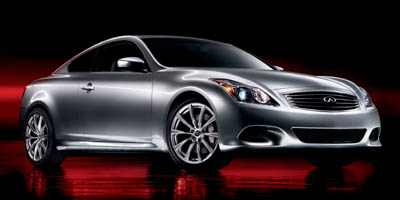 2008 Infiniti G37 Coupe Journey  - W18053