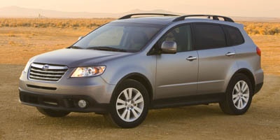 Used 2008  Subaru Tribeca 4d SUV 7p Limited at Good Wheels Calcutta near East Liverpool, OH