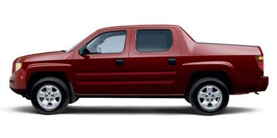 2008 Honda Ridgeline RT for Sale  - 21053  - Dynamite Auto Sales
