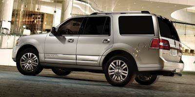 2008 Lincoln Navigator  for Sale 			 				- W20031  			- Dynamite Auto Sales
