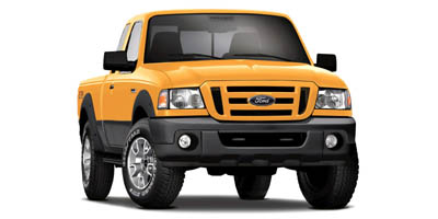 Used 2008  Ford Ranger 4WD Supercab 4d Sport at Car Zone Sales near Otsego, MI