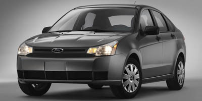 Used 2008  Ford Focus 4d Sedan SE at Shook Auto Sales near New Philadelphia, OH