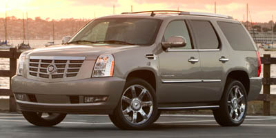 Used 2008  Cadillac Escalade 4d SUV AWD at A+ Autobrokers near Mt. Vernon, OH