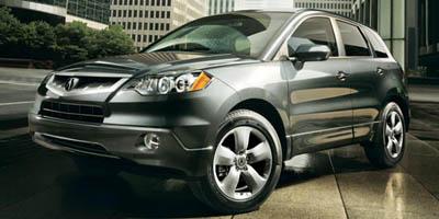 Used 2008  Acura RDX 4d SUV Tech at Credit Now Auto Inc near Huntsville, AL