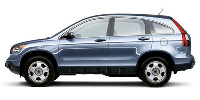 2008 Honda CR-V LX for Sale 			 				- 20105  			- Dynamite Auto Sales