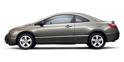 2008 Honda Civic EX  - b4265