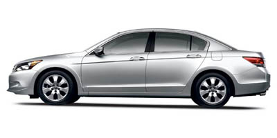 2008 Honda Accord  - Area Auto Center