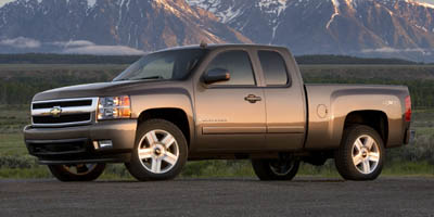 2008 Chevrolet Silverado 1500  - Car City Autos