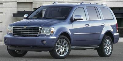 2008 Chrysler Aspen  - Fiesta Motors