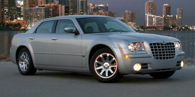 2008 Chrysler 300  - Pearcy Auto Sales