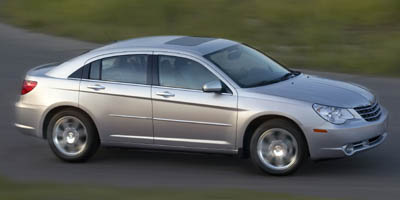Used 2008  Chrysler Sebring 4d Sedan Touring V6 at VA Cars of Tri-Cities near Hopewell, VA