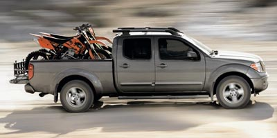Used 2008  Nissan Frontier 4WD Crew Cab SE Auto at Al West Nissan near Rolla, MO