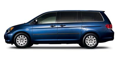 2008 Honda Odyssey LX for Sale  - 20373  - Dynamite Auto Sales