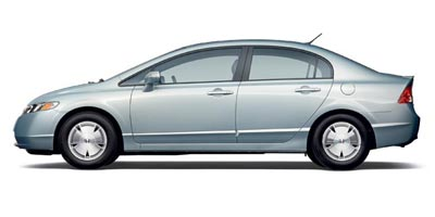 HondaCivic Hybrid
