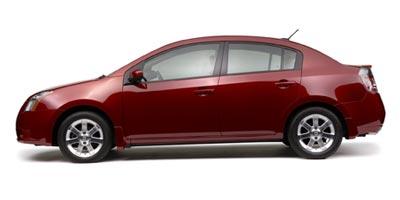 2008 Nissan Sentra  - Dynamite Auto Sales