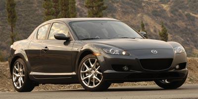 2008 Mazda RX-8 40th Anniversary  - 102473