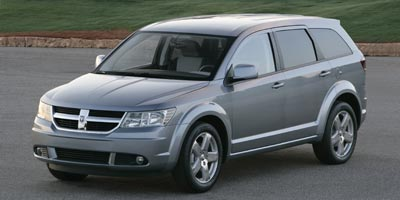 Used 2009  Dodge Journey 4d SUV FWD SXT at Car Zone Sales near Otsego, MS