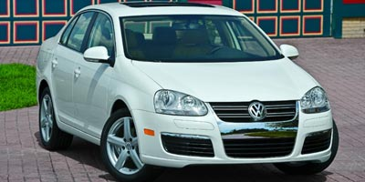 2008 Volkswagen Jetta   for Sale  - 10609  - Pearcy Auto Sales