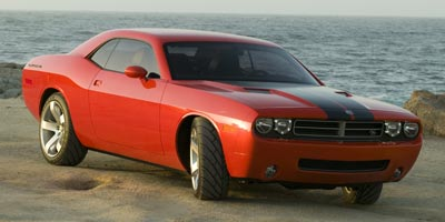 Used 2008  Dodge Challenger 2d Coupe SRT8 at Ramsey Motor Company - North Lot near Harrison, AR