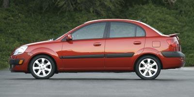 2008 Kia Rio  - Fiesta Motors