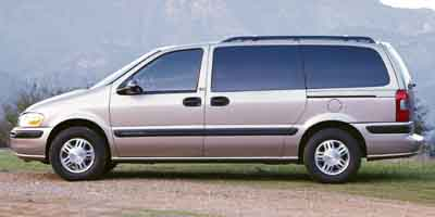 Used 2001  Chevrolet Venture 4d Ext Wagon LS at Car Country near Aurora, IN