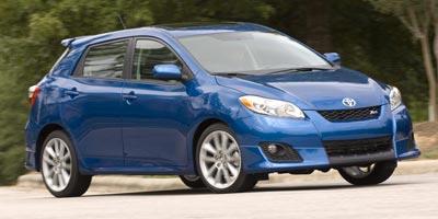 ToyotaMatrix