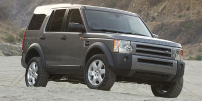 Used 2008  Land Rover LR3 4d SUV SE at Bill Fitts Auto Sales near Little Rock, AR