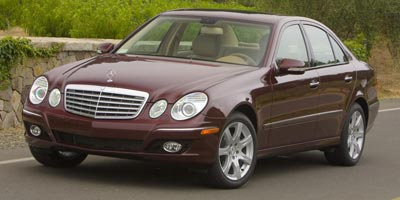 2008 Mercedes-Benz E-Class Luxury 3.5L  - 11104