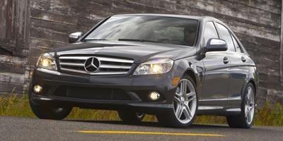 2008 Mercedes-Benz C-Class 3.5L Sport for Sale  - 015998  - Premier Auto Group