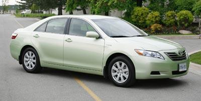 ToyotaCamry Hybrid