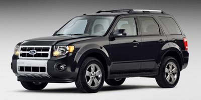 2009 Ford Escape LIMITED SUV Slide
