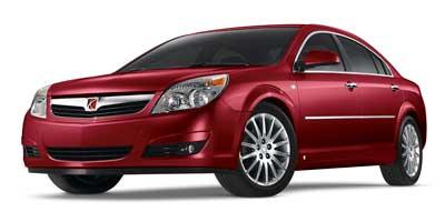 2008 Saturn Aura XR for Sale  - 13047X  - Area Auto Center